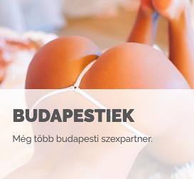 szexpartner budapest